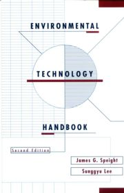 Environmental Technology Handbook: 2nd Edition