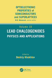 Lead Chalcogenides: Physics and Applications