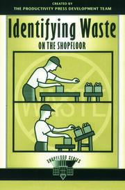 Identifying Waste on the Shopfloor