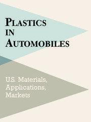 Plastics in Automobiles: U.S. Materials, Applications, and Markets