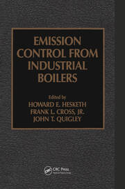 Emission Control from Industrial Boilers