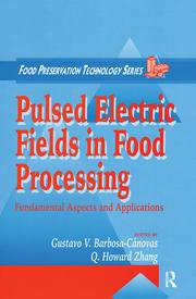 Pulsed Electric Fields in Food Processing: Fundamental Aspects and Applications