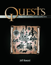 Quests - 1st Edition book cover