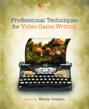 Professional Techniques for Video Game W