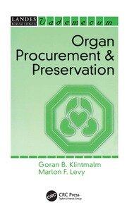 Organ Procurement and Preservation