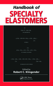 Featured Title - Handbook Specialty Elastomers - 1st Edition book cover