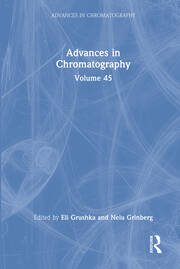Advances in Chromatography: Volume 45