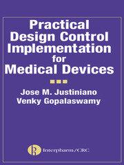 Practical Design Control Implementation for Medical Devices