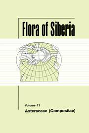 Flora of Siberia, Vol. 13: Asteraceae (Compositae)