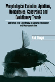 Morphological Evol Adapt Homopl Constrain Evol - 1st Edition book cover