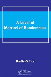A Level of Martin-Lof Randomness