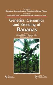 Genetics, Genomics, & Breeding of Bananas