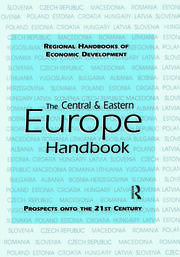 Central and Eastern Europe Handbook