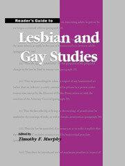 Sexual Orientation: Identity