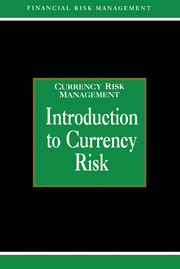Introduction to Currency Risk