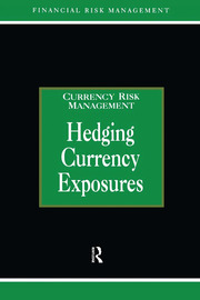 Hedging Currency Exposure