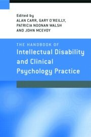 HBK INTELLECTUAL DISABILITY - 1st Edition book cover