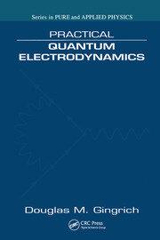 Practical Quantum Electrodynamics