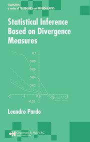 Statistical Inference Based on Divergence Measures