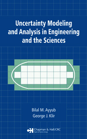 Uncertainty Modeling & Analysis Engineering & Science - 1st Edition book cover