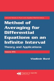 Method of Averaging for Differential Equations on an Infinite Interval: Theory and Applications