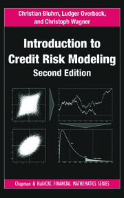 Introduction to credit risk modeling crc press book.