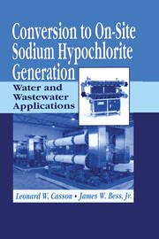 Disinfection of Wastewater Effluent: Comparison of Alternative Technologies