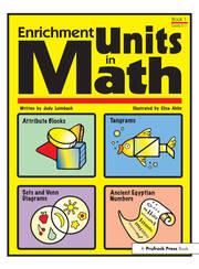 Enrichment Units in Math