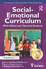 The Role of the Arts in the Socioemotional Development of the Gifted