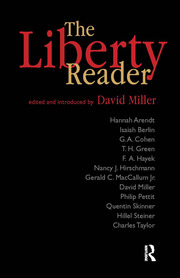 Quentin Skinner Liberty
