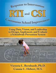 RTI and CSI - 1st Edition book cover