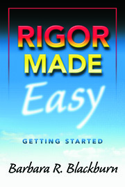 Rigor Made Easy - 1st Edition book cover