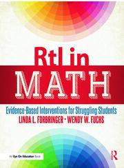 Conclusion: Using RtI to Improve Achievement in Mathematics