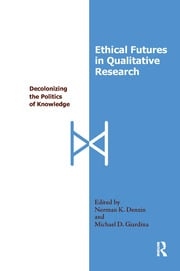 Ethical Futures in Qualitative Research - 1st Edition book cover