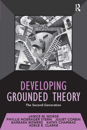 Developing Grounded Theory: The Second Generation