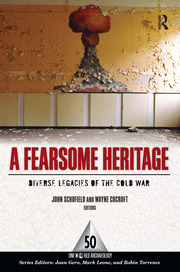 A Fearsome Heritage