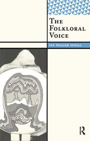 The Folkloral Voice