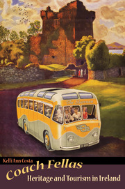 Coach Fellas: Heritage and Tourism in Ireland