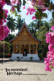 Inconvenient Heritage: Erasure and Global Tourism in Luang Prabang