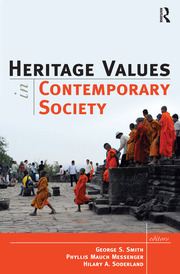 Section 2. Stakeholders and Heritage Values