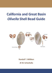 California and Great Basin Olivella Shell Bead Guide