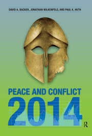 Peace and Conflict 2014