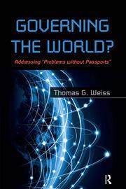 Governing the World?: Addressing