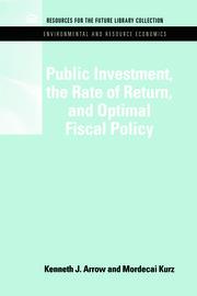 RFF Environmental and Resource Economics Set