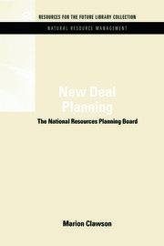 RFF Natural Resource Management Set