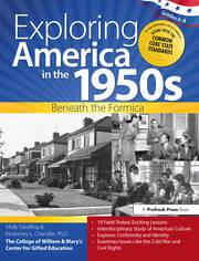 Exploring America in the 1950s