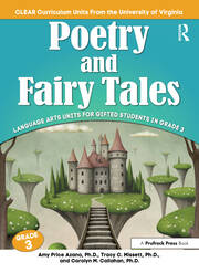 Poetry and Fairy Tales Language Arts Units for Gifted Students in Grade 3