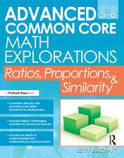 Advanced Common Core Math Explorations