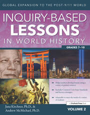 Inquiry-Based Lessons in World History