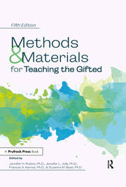 Methods & Materials for Teaching the Gifted